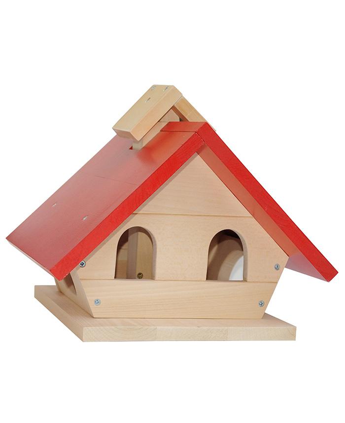 """Bausatz """"Vogelhaus"""""""