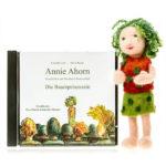 """Hörbuch """"Annie Ahorn – Die Baumprinzessin"""""""