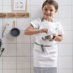 """Kinder Küchenset """"Bistro"""" -4-tlg. Set"""