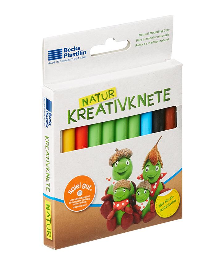"Naturknete ""Kreativ"""