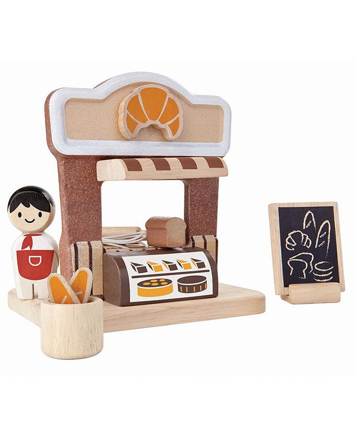 """Holz Spielzeug Bäckerei """"Miniworld"""""""