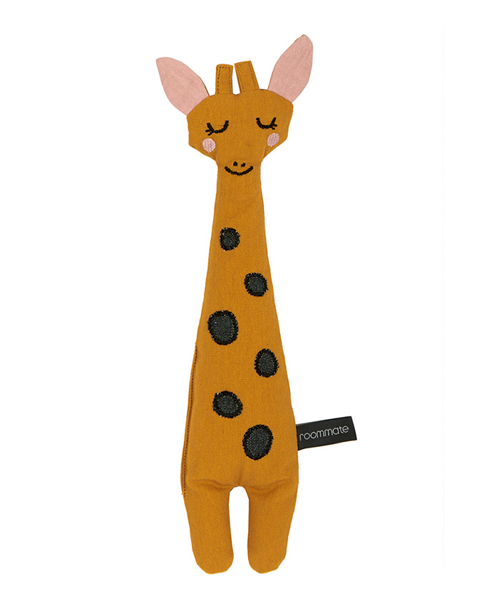"""Giraffen Puppe """"Robin"""""""