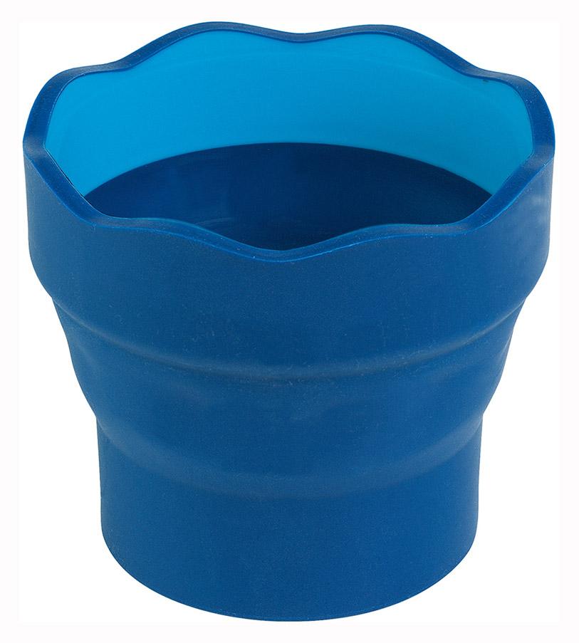 """Faltbarer Wasserbecher """"Blue"""""""