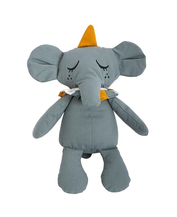 """Elefanten Puppe """"Eddie"""""""