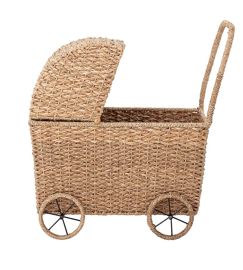 Bankuan Gras Puppenwagen
