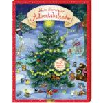 """""""Mein allererster Adventskalender"""" mit 24 Pappbilderbücher zum Herausnehmen"""