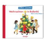 """Astrid Lindgrens """"Weihnachten in Bullerbü"""""""