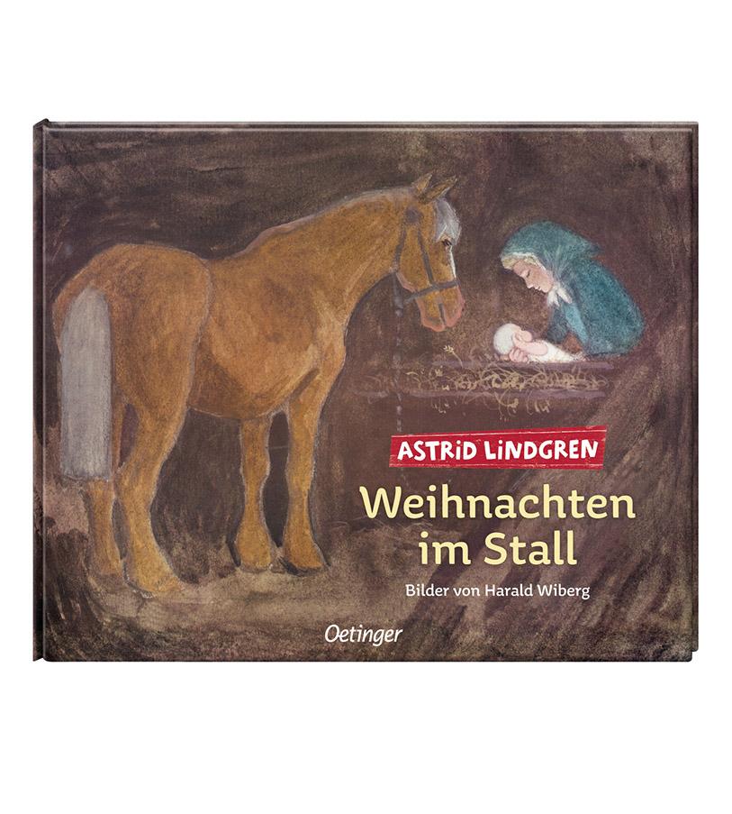 """Astrid Lindgrens """"Weihnachten im Stall"""""""